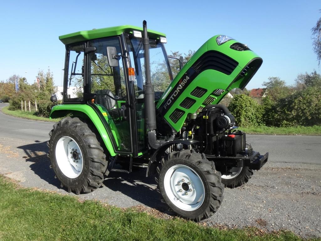 foton 504c traktor. Black Bedroom Furniture Sets. Home Design Ideas