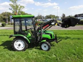 foton 254c kabine frontlader traktor. Black Bedroom Furniture Sets. Home Design Ideas